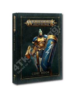 Warhammer: Age Of Sigmar Core Book