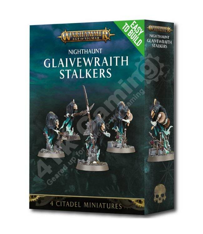 Age Of Sigmar Etb Nighthaunt Glaivewraith Stalkers