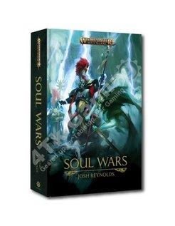 Soul Wars Novel (Hb)