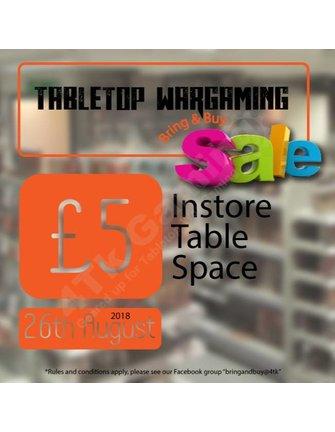 Bring & Buy In-store Spot