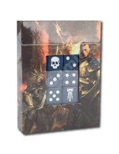 Age Of Sigmar: Stormcast Eternals Dice