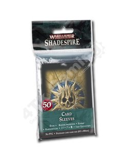 Wh Underworlds: Shadespire Card Sleeves