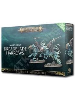 Etb: Nighthaunt Dreadblade Harrows