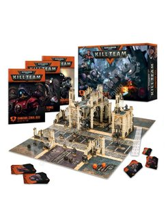 Wh40K: Kill Team Starter Set
