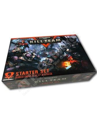 Kill Team Wh40K: Kill Team Starter Set