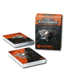 Kill Team Data Cards