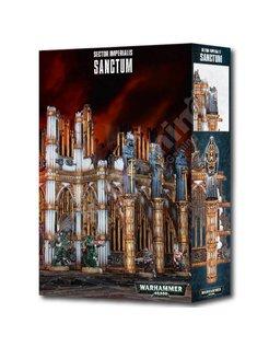 Sector Imperialis Sanctum