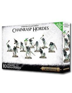 Etb: Nighthaunt Chainrasp Hordes