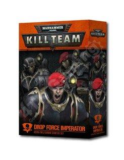 #Kill Team: Drop Force Imperator