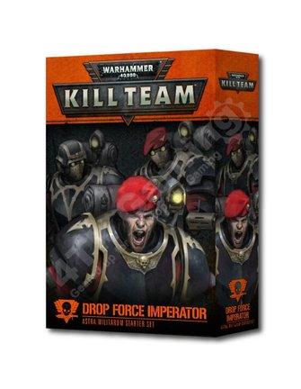 Kill Team #Kill Team: Drop Force Imperator