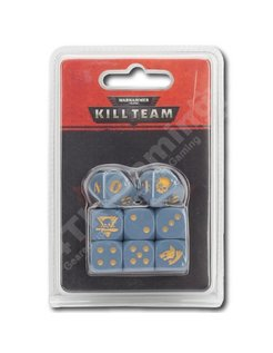 *Kill Team Space Wolves Dice