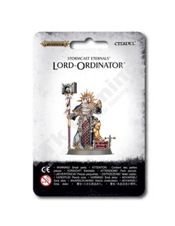 ~ Stormcast Eternals Lord-Ordinator