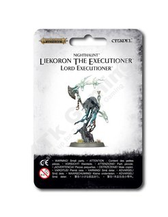 ~ Nighthaunt Liekoron The Executioner