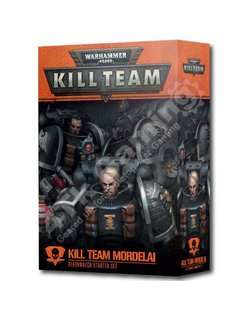 Kill Team: Kill Team Mordelai