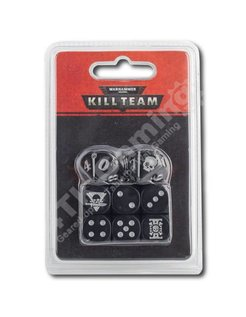 Kill Team Deathwatch Dice