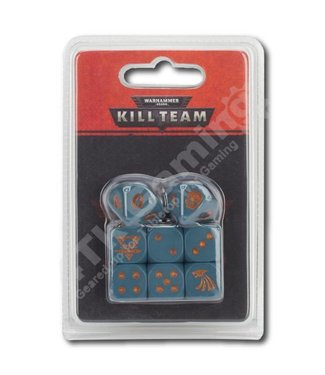 Kill Team *Kill Team: Elucidian Starstriders Dice