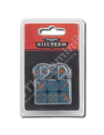 Kill Team *Kill Team: Elucidian Starstriders Dice