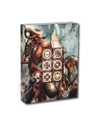 Age Of Sigmar Beasts Of Chaos Dice