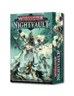 #WHU: Nightvault