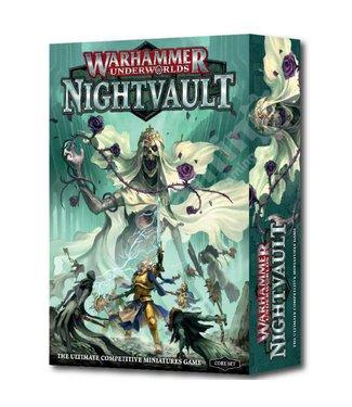 Warhammer Underworlds #WHU: Nightvault