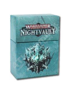 WHU: Nightvault Deck Box