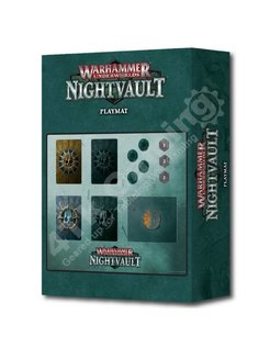 WHU: Nightvault Playmat