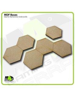 WHU: MDF Bases