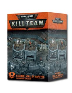 Killzone: Wall Of Martyrs
