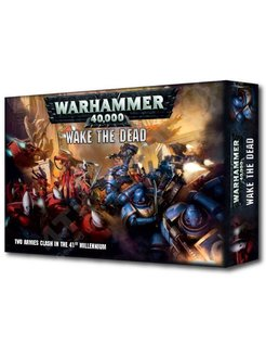 Warhammer 40000: Wake The Dead