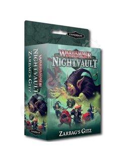 Wh Underworlds: Zarbag'S Gitz