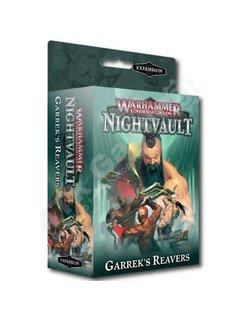 Wh Underworlds: Garrek'S Reavers