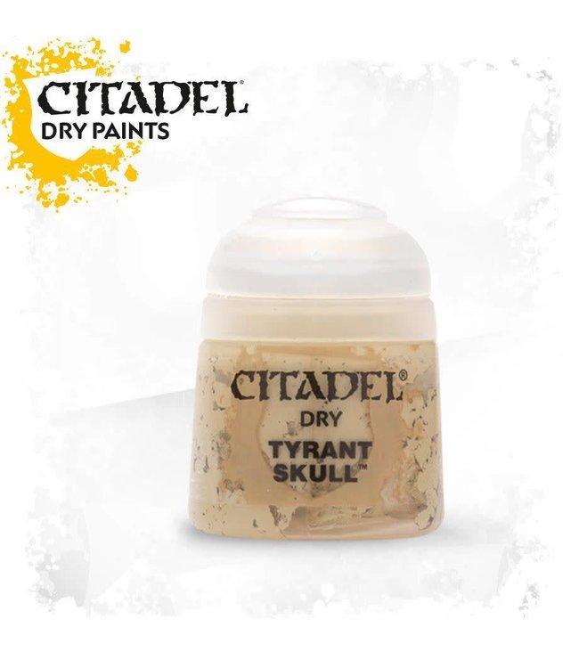 Citadel DRY: Tyrant Skul