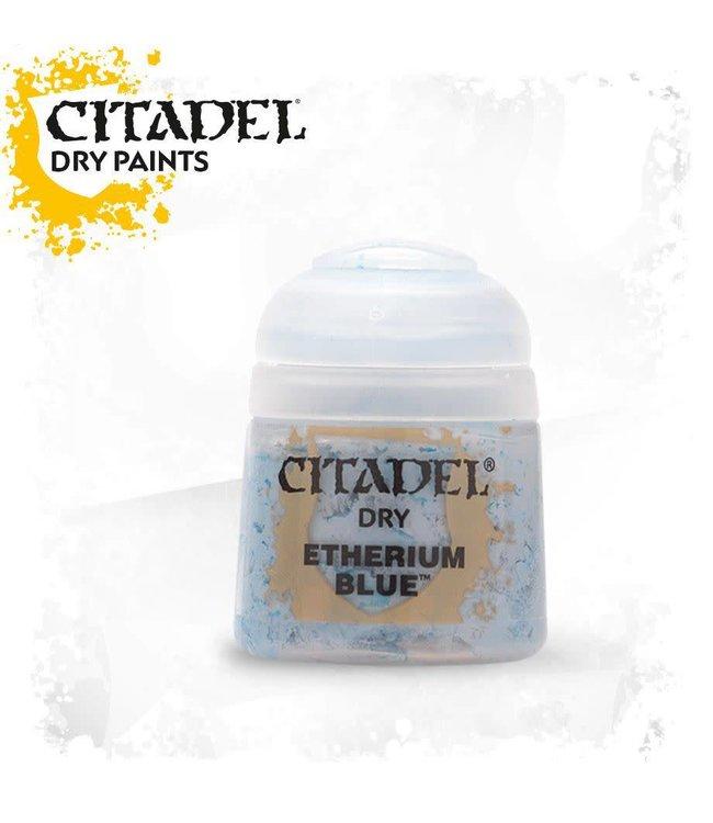 Citadel DRY: Etherium Blue