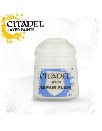 Citadel Layer: Deepkin Flesh