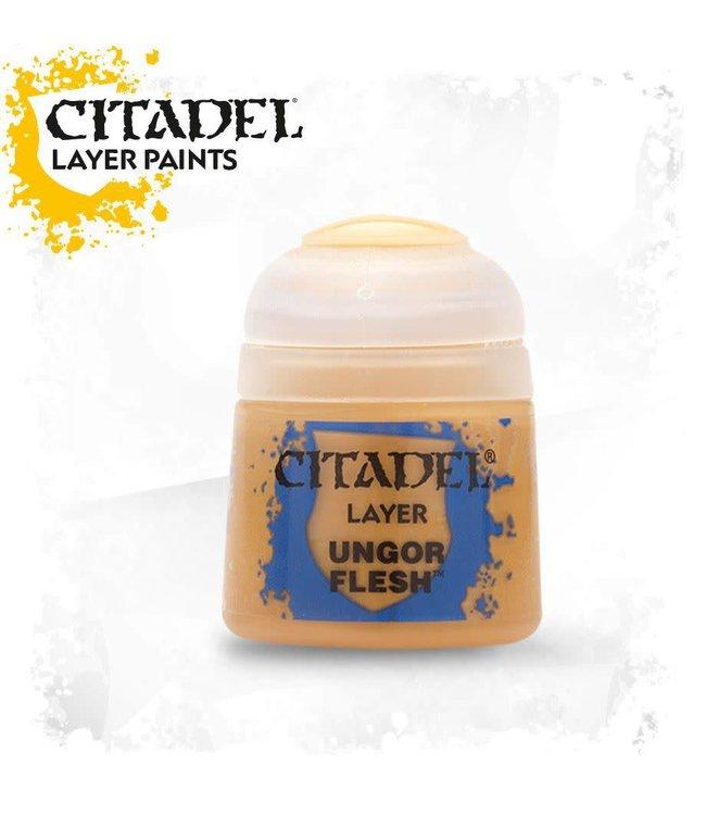 Citadel LAYER: Ungor Flesh