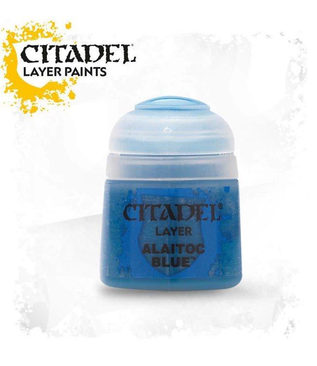 Citadel LAYER: Alaitoc Blue