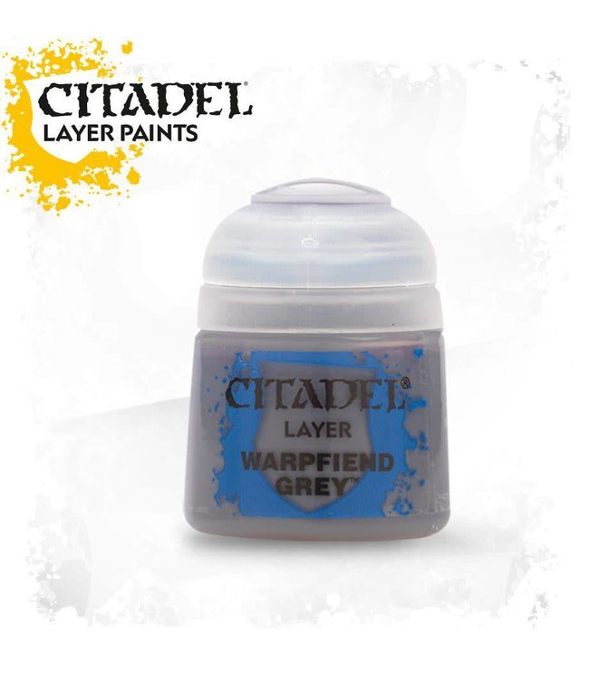 Citadel LAYER: Warpfriend Grey