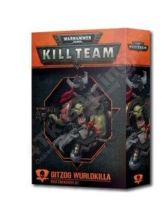Commander: Gitzog Wurldkilla