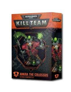 Commander: Ankra The Colossus