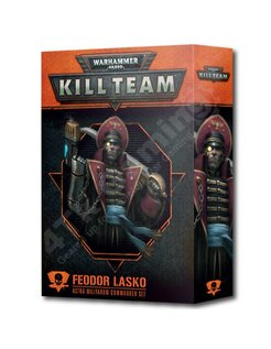 Commander: Feodor Lasko