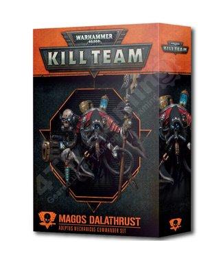 Kill Team *Commander: Magos Dalathrust