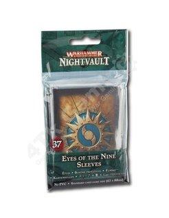 WHU: Eyes Of The Nine Sleeves