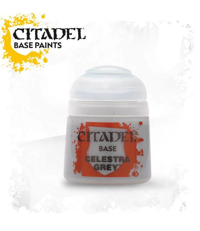 Citadel BASE: Celestra Grey