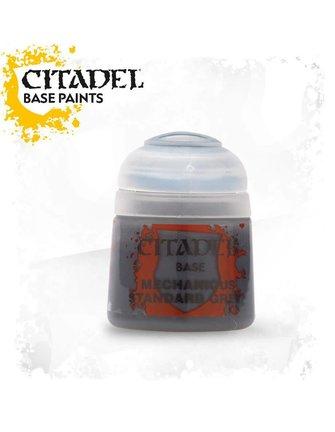 Citadel BASE: Mechanicus Standard Grey