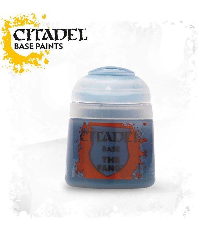 Citadel BASE: The Fang