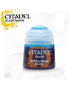 GLAZE: Guilliman Blue