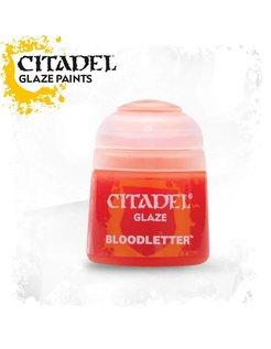 GLAZE: Bloodletter