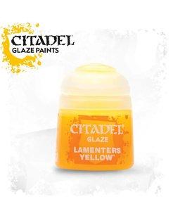 GLAZE: Lamenters Yellow (12ML)
