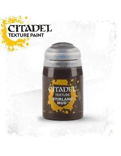 TEXTURE: Stirland Mud (24ML)