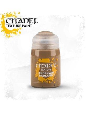Citadel TEXTURE: Agrellan Badland (24ML)